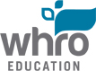WHRO Education Services
